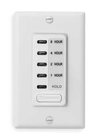 Wall Switch Timers