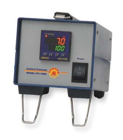 Temp Controller, K, 1 Zone, 120V