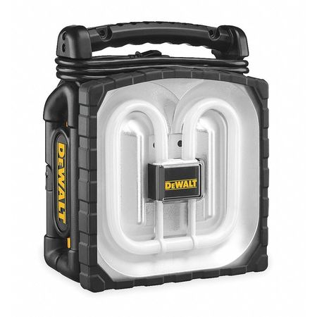 Corded/Cordless Rechargeable Worklight
