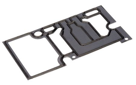 Gasket Kit, For 15407- 2 Manifolds
