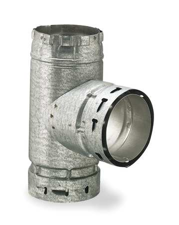 Type B Gas Vent Components