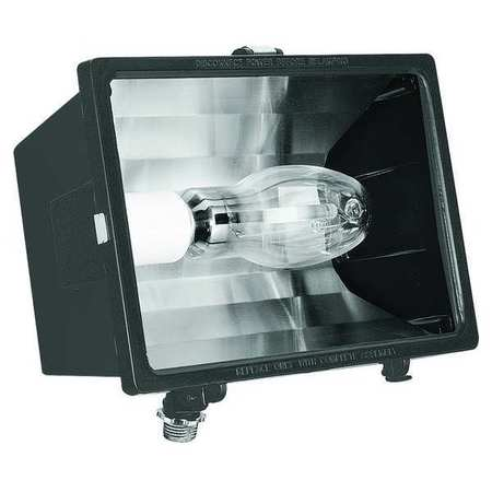 Floodlight, 70 W Metal Halide, 120V