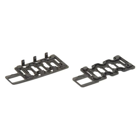 Gasket Kit, 5599-2 Valves
