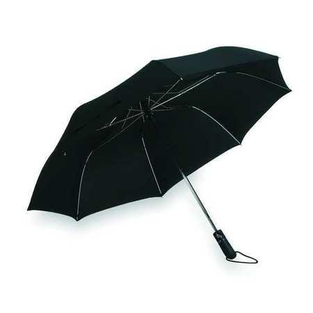 Umbrella,  46 In,  Black