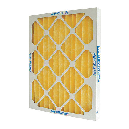 "High Capacity Pleated Filter,  15""x30""x1"",  MERV 11,  Min. Qty 12"