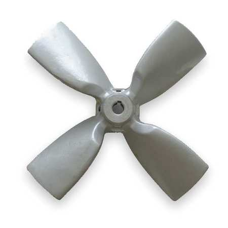 Propeller, 12 In, 1/2 Bore, 1160 CFM