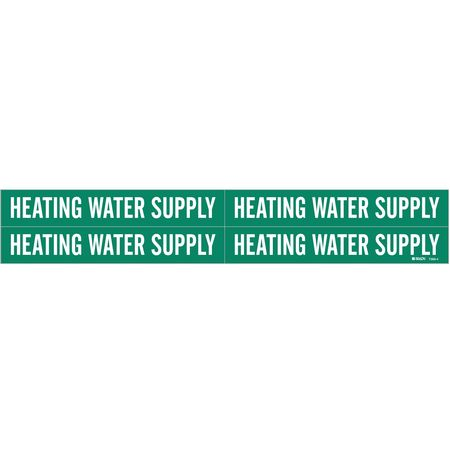 Pipe Mkr, Heating Water Supply, 3/4to2-3/8