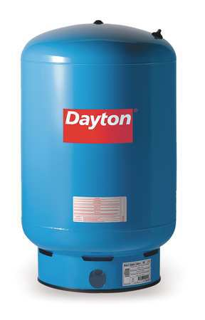 Water Tank,  44 Gal, 36 1/4 H x 21 Dia