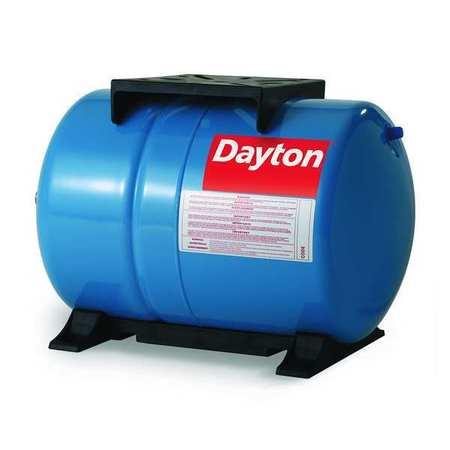 Water Tank, 17 1/2 H x 11 13/32 Dia