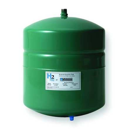 Expansion Tank,  4.5 Gal,  14 H x 11 Dia