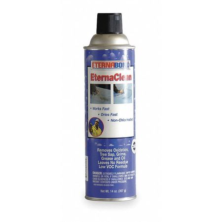 Cleaning Spray, 14 Oz, Coverage 50 Sq-Ft