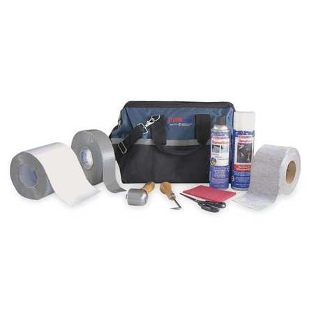 Roofing Repair Kit, All Inclusive, w/Bag