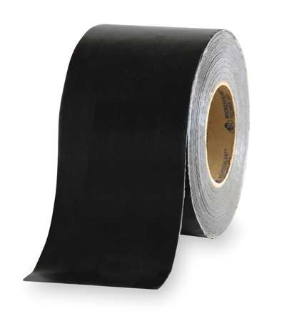 Roof Repair Tape,  4 In x50 Ft, 35 Mil