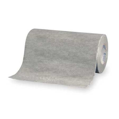 Roof Repair Tape, Paintable, 12 In x 50 Ft