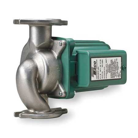 Hot Water Circulator Pump, SS, 1/8 HP