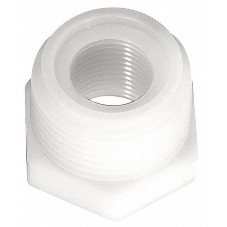Reducer Bushing, Threaded, 2  x 1 1/2 In