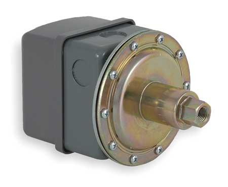 """Vacuum Switch, Stndrd, 20/25""""Hg, Diaphragm"""