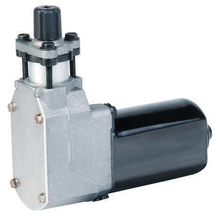 Piston Air Compressor, 1/10HP, 12VDCV
