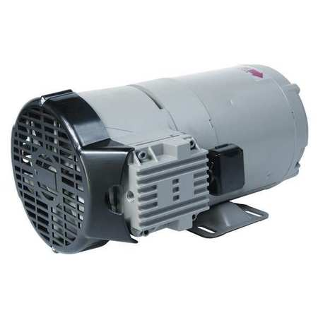 Piston Air Compressor, 1/2HP, 110/220-240V