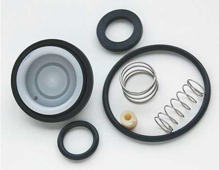 Solenoid Repair Kit, Faucet