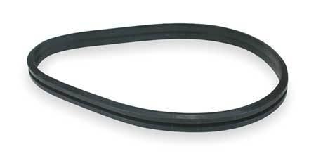 "1-1/3"" W x 86-3/4"" L Banded V-Belt 2 Ribs 2/B83"