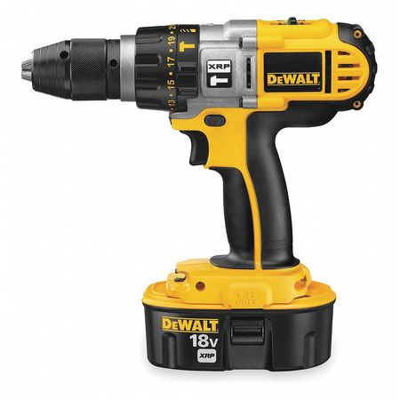18V MAX Cordless Hammerdrills & Rotary Hammers