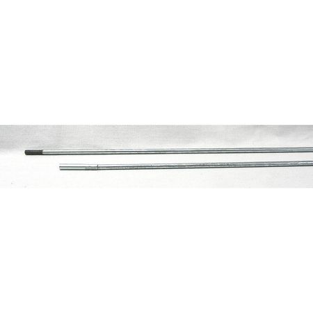 Extension Rod, 8 32(M)and(F)Thread, L 24