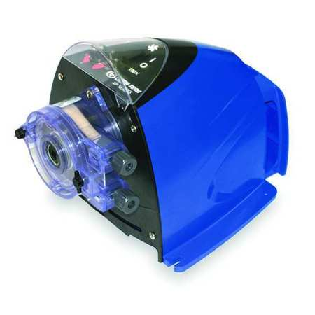 Metering Pump, 30 GPD,  80 PSI