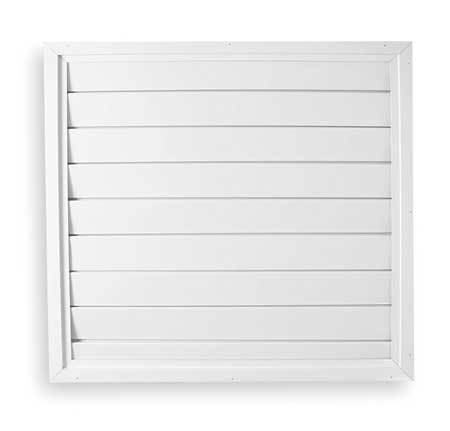 Ceiling Shutter, 36 Long, 36 Wide