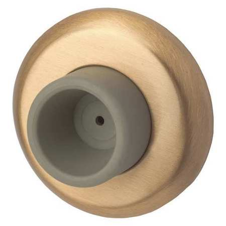 Concave Door Stop, Wall Mount