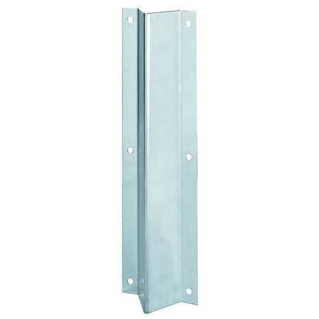 Door Guard, Vertical Rod Cover