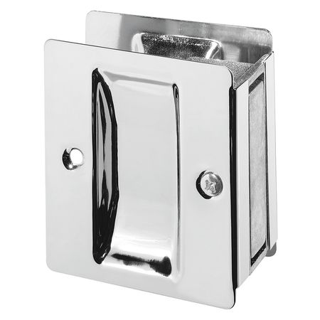 Pocket Door Pull Handle, Clips/Fasteners