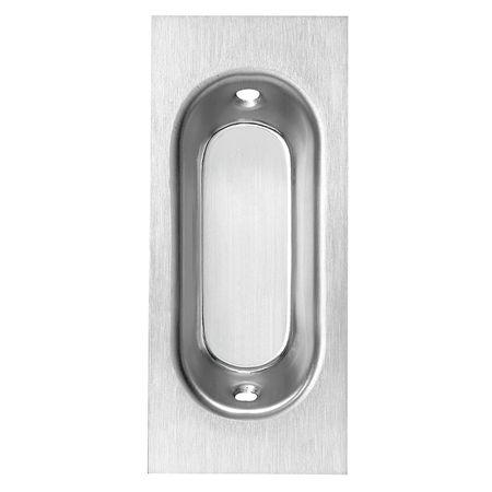 Recessed Pull Handle, Clips/Fasteners