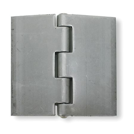 Hinge,   Surface Mount,  2 X 1 1/2 In