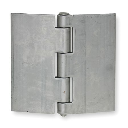 Hinge,   Surface Mount,  6 X 6 In