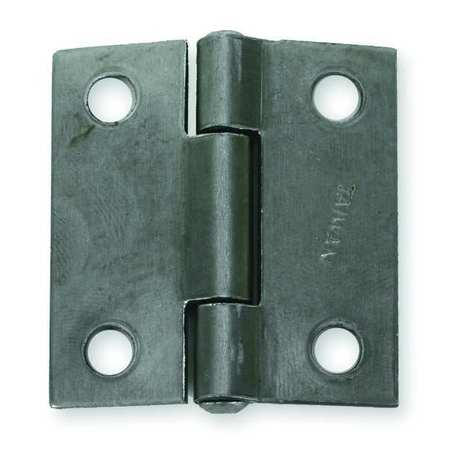 Hinge,  Non Template,  1 X 1 In