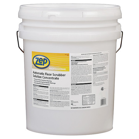 5 gal. Floor Cleaner Pail