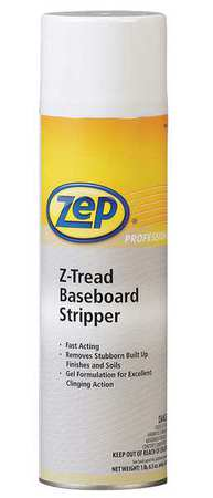 Baseboard Stripper, Size 20 oz.