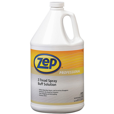 Floor Maintainer, 1 gal., Mild, White