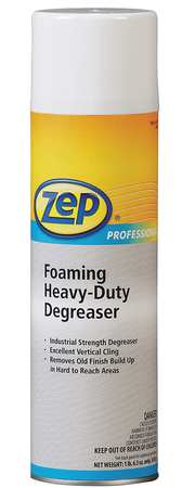 Heavy Duty Degreaser, Size 20 oz.