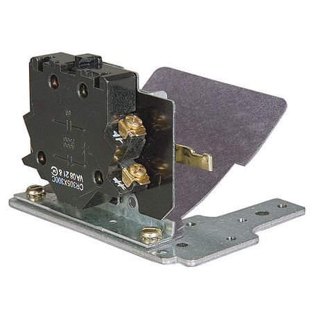 Aux Contact Block, 1NO/1NC, Size 3-4