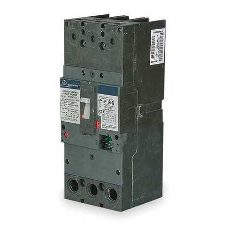 3P Molded Case Circuit Breaker 250A 600VAC