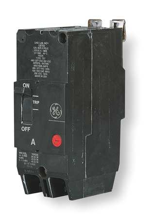 2P Standard Bolt On Circuit Breaker 100A 277/480VAC