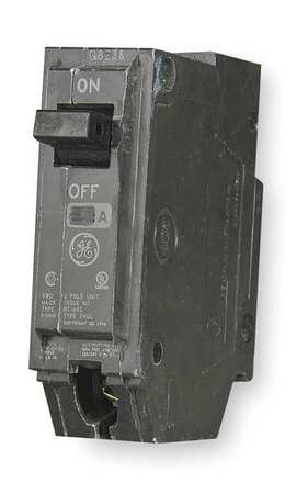 1P High Interrupt Capacity Circuit Breaker 60A 120VAC