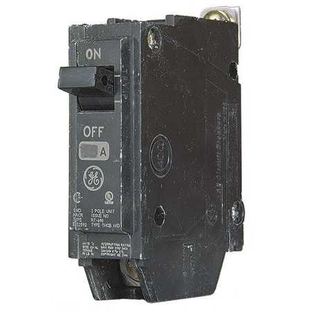 1P High Interrupt Capacity Circuit Breaker 20A 120/240VAC