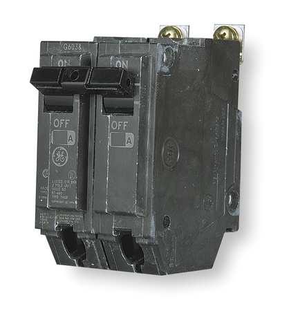 2P High Interrupt Capacity Circuit Breaker 20A 120/240VAC