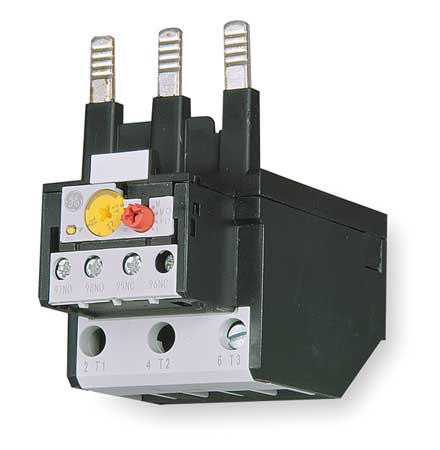 Ovrload Relay, 30 to 43A, Class 10, Thermal