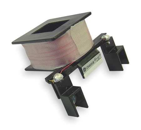 Magnetic Coil, 115-120V, 30A