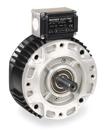 Clutch/Brake,  Torque 95 Ft-Lb,  90 DC