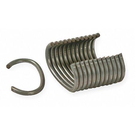 C Ring, 15 ga, 3/4 In, PK10000